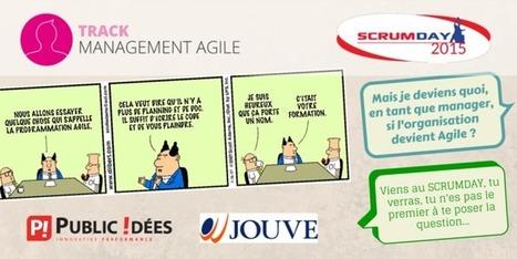 Track Management Agile | Technos Dev web et méthodes agiles | Scoop.it