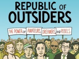 What Does it Mean to be an Outsider in a Capitalist Society? | Politics economics and society | Scoop.it