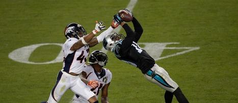 Why NPR spent #SuperBowl50 tweeting football haikus | SportonRadio | Scoop.it