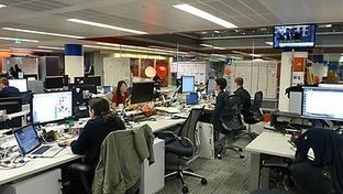 BBC World Service - The Why Factor, Open Plan Offices   Time and Motion   Scoop.it