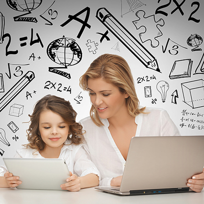 Build an awesome class website with Google Apps | Practical...insightful education | Scoop.it