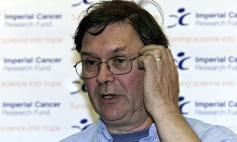 Tim Hunt, where's the science in your prejudice against women? | Anne Perkins | Women of The Revolution | Scoop.it