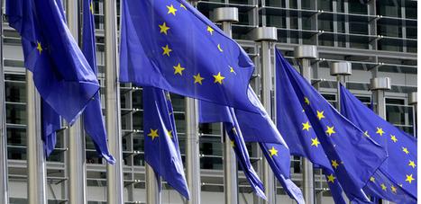 La Commission prévoit une nouvelle récession en zone euro | fin de l'euro et économie | Scoop.it