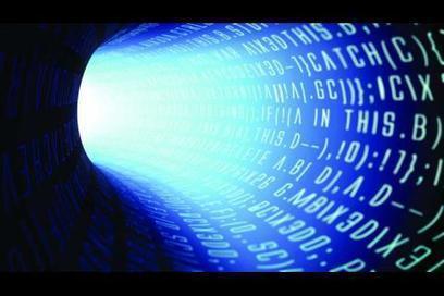 Quand le data sharing devient le nouvel eldorado | Digital Data | Scoop.it