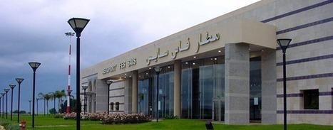 Forte hausse des capacités d'accueil des aéroports de Marrakech et ... - La Vie Éco | investissement maroc | Scoop.it