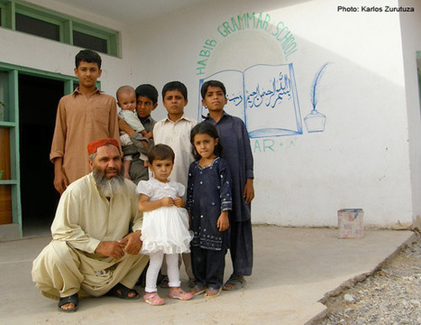 A local hero - Crisis Balochistan | Human Rights and the Will to be free | Scoop.it