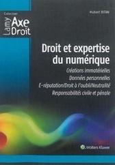 Droit et expertise du numérique | Sélection de nouveaux livres | Scoop.it