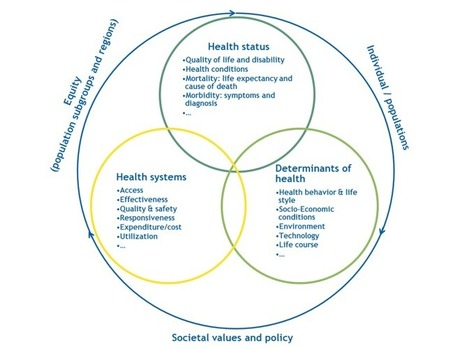 Bridging the European healthcare gaps | Salud Publica | Scoop.it