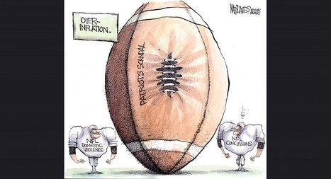 RESCOOP by 2/2 -- The nation's cartoonists on the week in politics (See assignment below)   Social Studies at NKHS   Scoop.it
