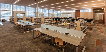 Librarians' Picks | Library by Design, Spring 2016 | Library Lines | Scoop.it
