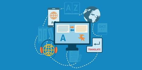 How to design for multiple languages | Web Content Enjoyneering | Scoop.it