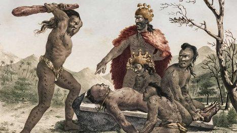Human sacrifice may have helped societies become more complex | Imitación, lenguaje y socialidad | Scoop.it