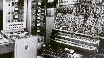 Robert Moog, EDM pioneer, inducted into Inventors Hall of Fame | Synthesizers | Scoop.it