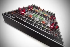 REVIEW: Glanzmann 4TrackTrigger DJ Controller - DJWORX | DJ News | Scoop.it