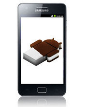 Android Ice Cream Sandwich para Galaxy S | VIM | Scoop.it