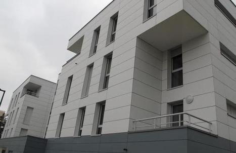 Ozon : des logements avec vue sur la Vienne - la Nouvelle République | ChâtelleraultActu | Scoop.it