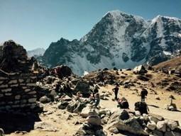 Everest circuit trek - Everest Base Camp and Gokyo Lake Trek | www.nepalspiritualtrekking.com | Scoop.it