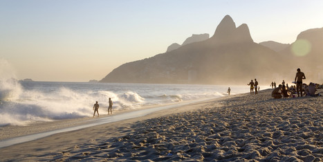 What Brazil Can Teach The World About Living Well | Brasil com Z | Scoop.it