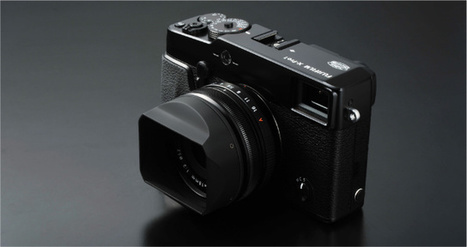 Playing with the Fuji X-Pro1 | Steve Schlackman | My X-pro1 | Scoop.it