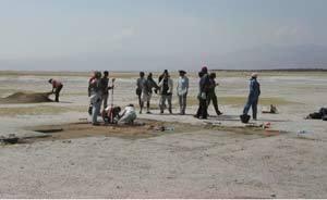 Investigadores CENIEH buscan en Tanzania el origen del com