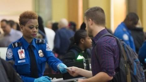 Les douaniers américains vérifieront bientôt vos comptes Facebook et Twitter | geeko | Contenu pour mon Blog | Scoop.it