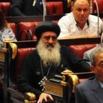 Copts demonstrate against Constituent Assembly   Égypt-actus   Scoop.it
