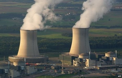 Drones buzz French nuclear plants | Military Aviation & Technology | Scoop.it