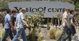 Πώς η απαγόρευση της εργασίας εξ αποστάσεως της Yahoo! μπορεί να βλάψει την εταιρεία | Information Science | Scoop.it