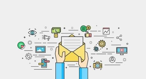 Email marketing: definición acerca de qué es | Email marketing | Scoop.it