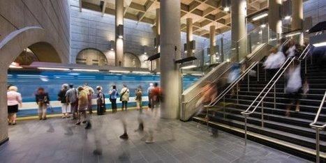 Quand le métro de Montréal trace ses usagers pour leur suggérer des achats ciblés | Personnalisation des services | Scoop.it