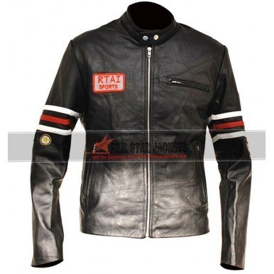 House M.D: Dr. Gregory House (Hugh Laurie) Motorcycle Jacket | Film Star Jackets | Scoop.it