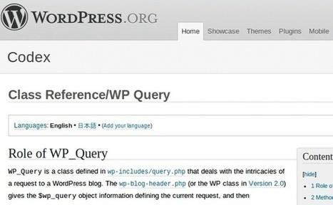 Using WP e-Commerce   Tutorial   .net magazine   Digital-News on Scoop.it today   Scoop.it