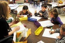 Comment évalue-t-on dans la classe du futur ? - Educavox | Moisson sur la toile: sélection à partager! | Scoop.it
