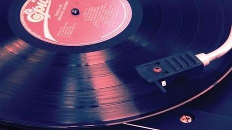10 discos que nunca debieron ser olvidados | Arte | Scoop.it