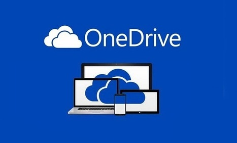 Microsoft Reduced OneDrive Prices Unexpectedly! - ReadersSpace | News | Scoop.it