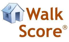 Walk Score Now On 20,000+ Real Estate Sites | Real Estate Plus+ Daily News | Scoop.it