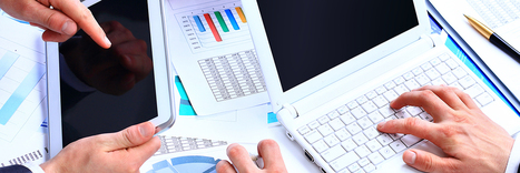 Analytics initiative success can turn on quality of data | Digital Data | Scoop.it
