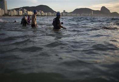 AP Investigation: Filthy Rio water a threat at 2016 Olympics | Sustain Our Earth | Scoop.it