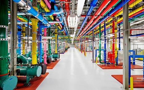 Inside the Heart of Google par Connie Zhou   Journal du Design   Ma boîte à outils   Scoop.it