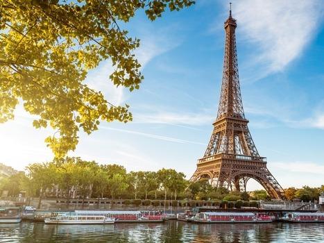 Poder público e mídias sociais: relato de uma experiência parisiense | Mídias Sociais | Scoop.it