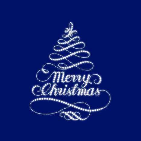 Merry Christmas Cards 2014 | Christmas Greeting eCards Free Wishes Sayings | Wallpapers | Scoop.it
