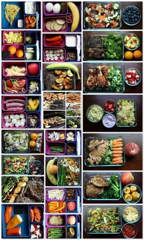 Primal Kitchen: Getting the Family's Buy-In for Real Food Lunches | Paleo Parents | Versüsst.at | Scoop.it