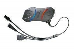 Sena SMH10R Low Profile Motorcycle Bluetooth Headset and Intercom | Bluetooth Motorcycle Helmet Reviews | Scoop.it