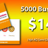 Business card printing Canada