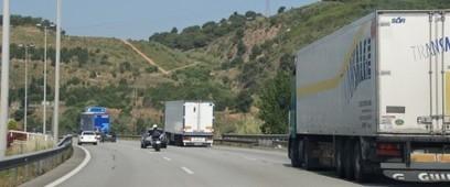 Entran en vigor las medidas especiales de regulación del tráfico para 2015 | Ordenación del Territorio | Scoop.it