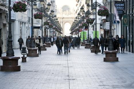 Los locales comerciales, más rentables en Zaragoza que los pisos. | Alquiler de locales comerciales | Scoop.it