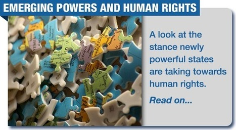 Beyond the law – towards more effective strategies for protecting human rights   openDemocracy   NGOs in Human Rights, Peace and Development   Scoop.it