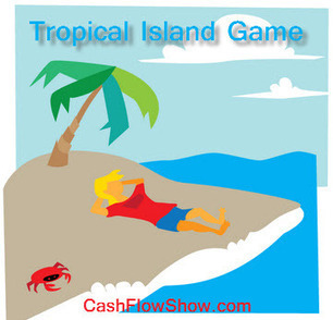 Use The Island Game To Break The Ice & Have Fun At Sales Parties | Apps Hub | Scoop.it