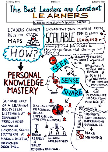 Developing Mastery in a Digital Age | Coaching Leaders | Scoop.it