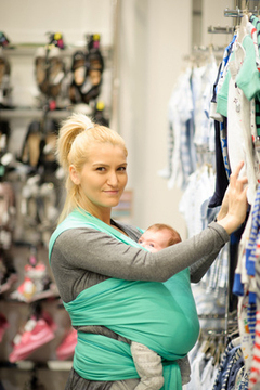How Brands Can Earn and Keep Moms' Trust - Business 2 Community | Digital-News on Scoop.it today | Scoop.it